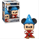 FANTASIA 80TH SORCERER MICKEY