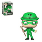 BATMAN FOREVER RIDDLER